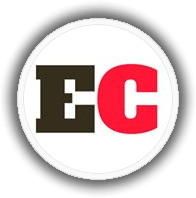 Ec Official logo