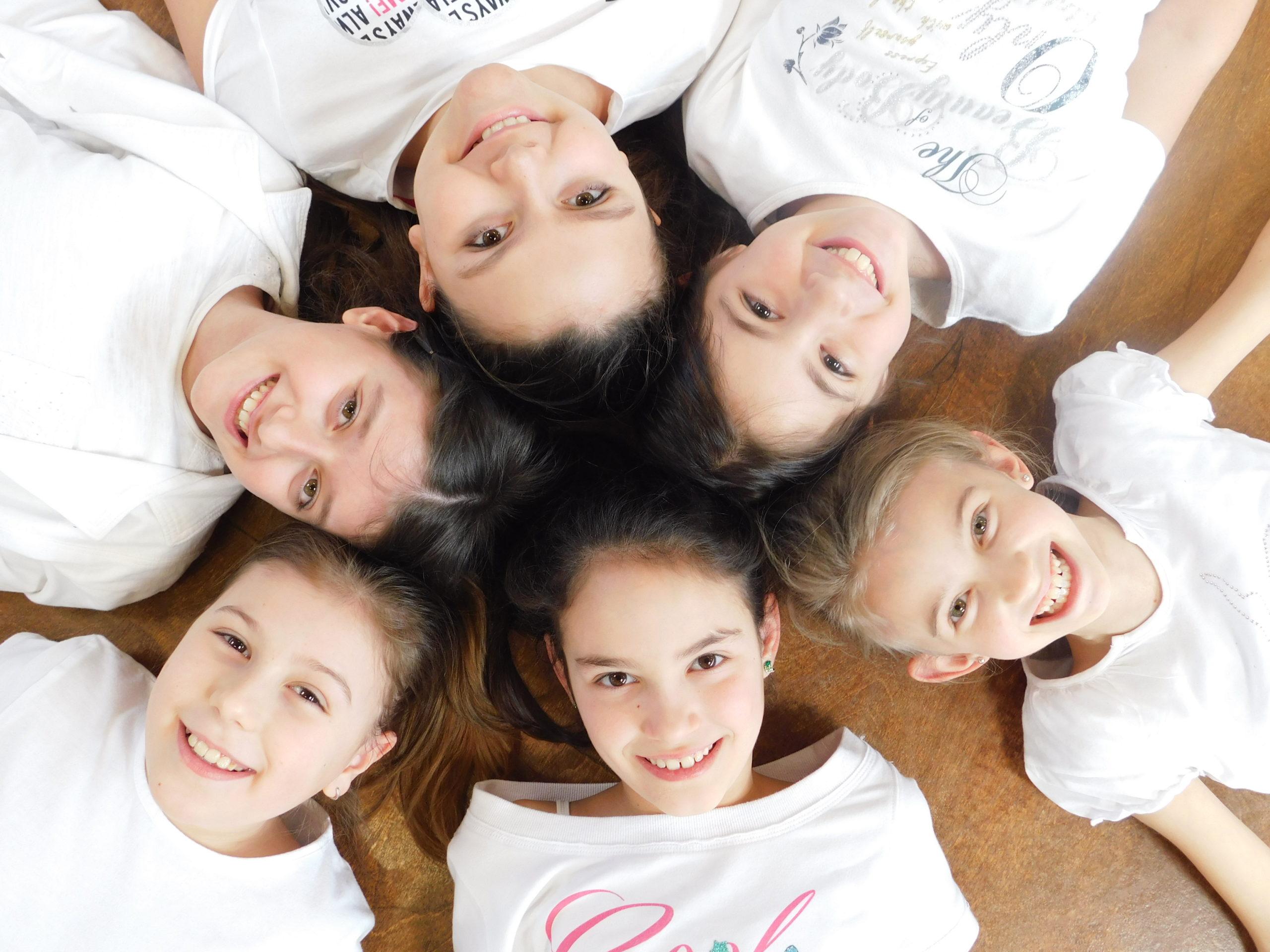 EC Junior - Percorsi formazione ragazzi