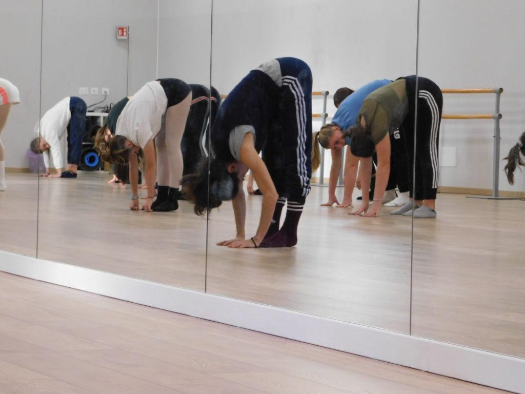 Stage Danza contemporanea Lara Bogni 07