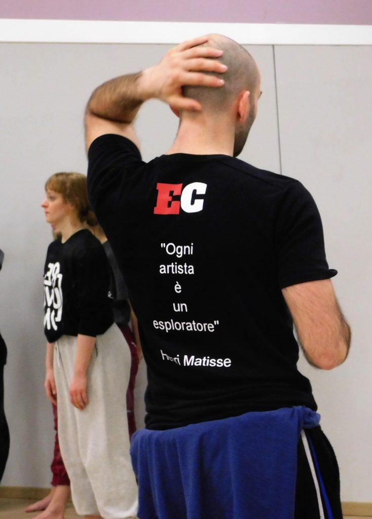 Stage Danza contemporanea Manfredi Perego 04