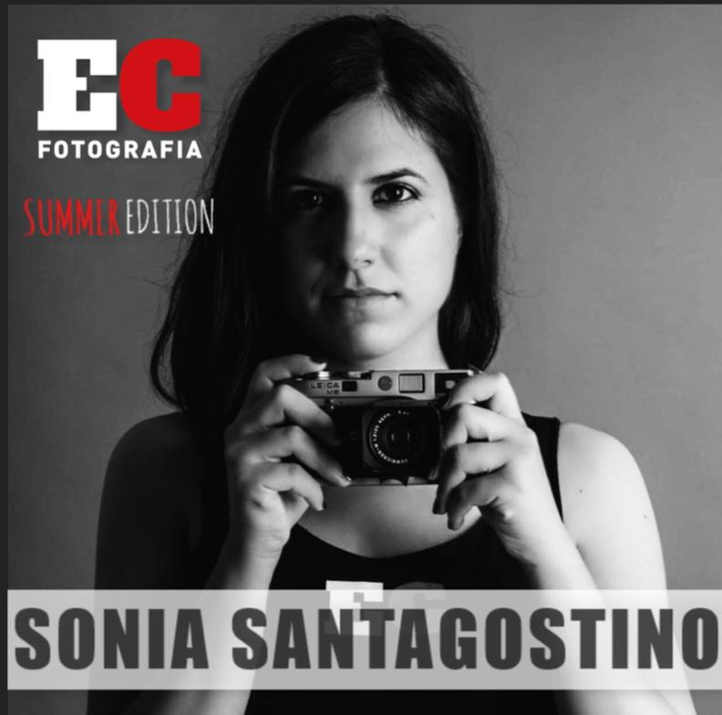 Sonia Santagostino - EC Summer 2021