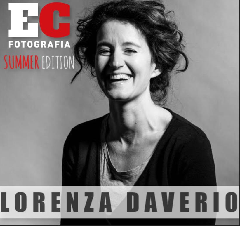 Lorenza Daverio - EC Summer 2021