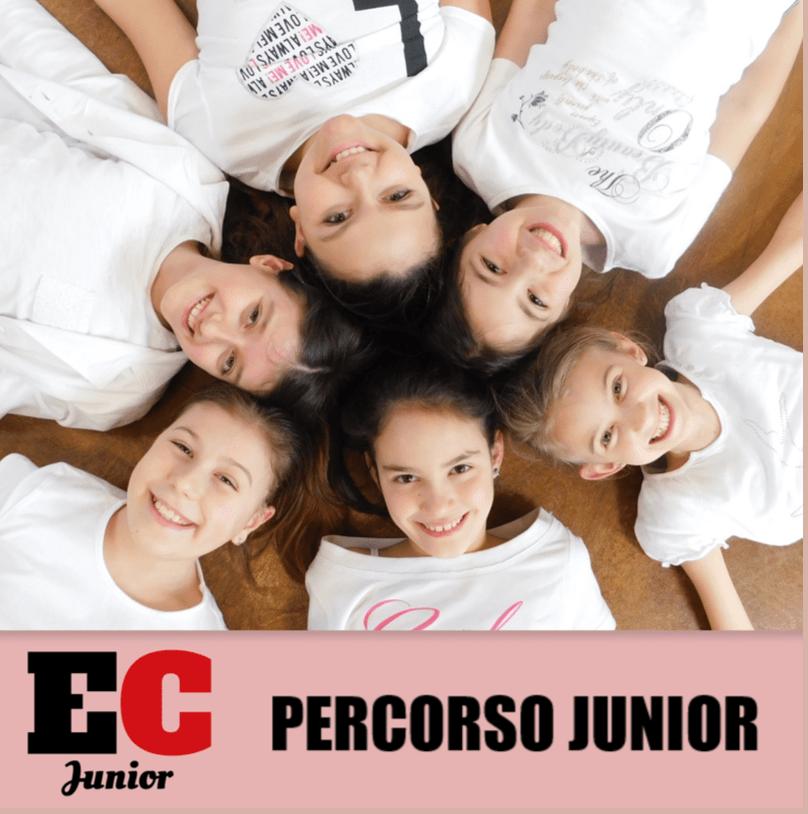 EC Junior - Summer 2021