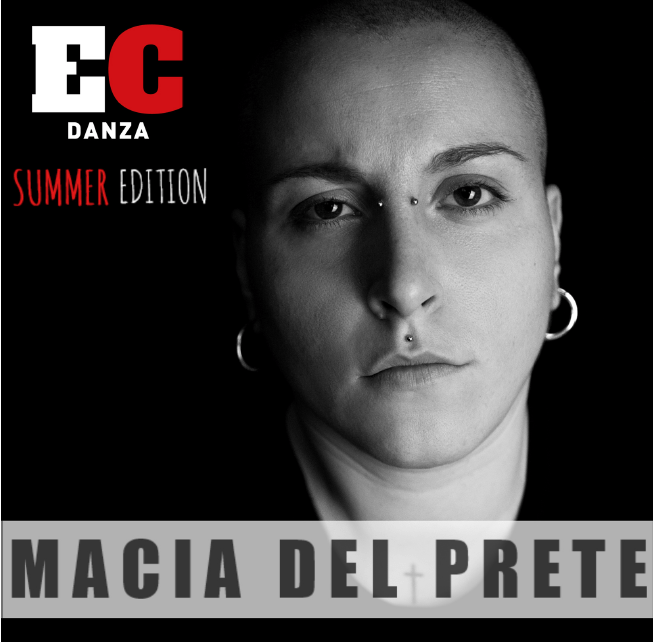 Macia Del Prete EC Summer Edition 2021